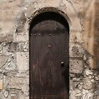 Door by Chester Tugwell