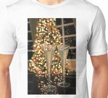In Bokeh Bubbles Unisex T-Shirt