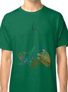 Choose Your Own Adventure Classic T-Shirt