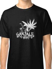 Ganjalf the White Classic T-Shirt