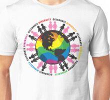 LGBT Diversity Unisex T-Shirt