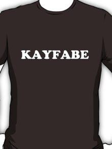 KAYFABE T-Shirt
