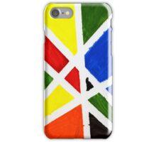 Mondrian iPhone Case/Skin