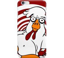 Hypno-Chicken iPhone Case/Skin