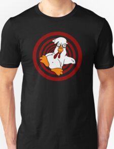 Hypno-Chicken T-Shirt
