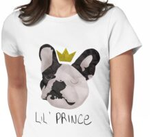 Viggo the little prince  Womens Fitted T-Shirt