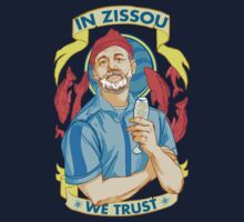 In Zissou We Trust by Look Human
