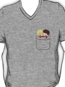 Pocket Merthur T-Shirt