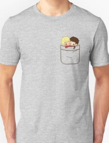 Pocket Merthur T-Shirt