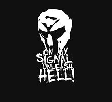 The Hell Unisex T-Shirt