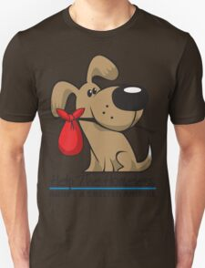 Adopt A Shelter Animal T-Shirt