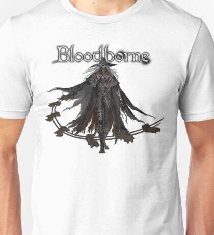 Bloodborne - Hunter Beast Cutter Unisex T-Shirt
