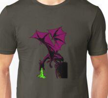 Dragon's Sickness [Color] Unisex T-Shirt