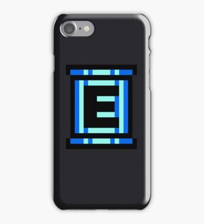 E-Tank iPhone Case/Skin