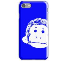 Smartphone Case - Truck Stop Bingo - Blue - Big iPhone Case/Skin