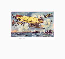 Early 20th Century images of France in 2000 - Air Battle Unisex T-Shirt