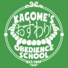 Kagome's Obedience School by DiHA