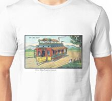 Early 20th Century images of France in 2000 - Mobile Home Unisex T-Shirt