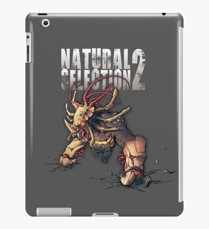 Onos vertical iPad case iPad Case/Skin