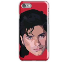 Uncle Jesse iPhone Case/Skin