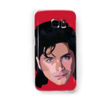 Uncle Jesse Samsung Galaxy Case/Skin