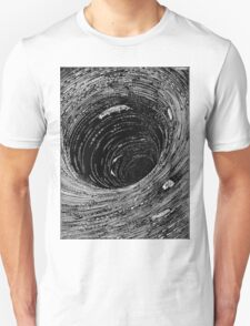 Maelstrom - Edgar Allan Poe Illustration T-Shirt
