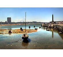 Margate  Photographic Print