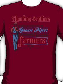 Plumbing Brothers T-Shirt