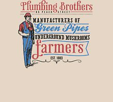 Plumbing Brothers Unisex T-Shirt
