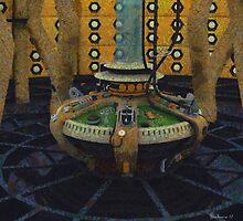 Control Panel by thunderossa
