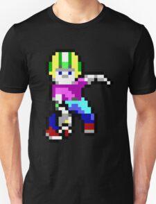 Commander Keen - He Doesn't Miss Unisex T-Shirt