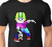 Commander Keen - He Doesn't Miss Unisex T-Shirt
