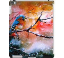 Thoughtful Stillness.. iPad Case/Skin