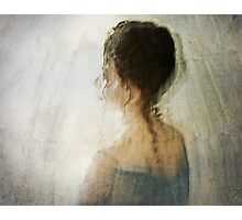 The Beckoning of Afterthoughts Photographic Print