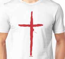 THE CROSS Unisex T-Shirt