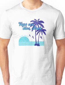 Bye Bye Bodhi Unisex T-Shirt