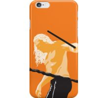 Mickey Rourke iPhone Case/Skin