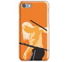 Mickey Rourke iPhone Case/Skin