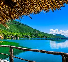 Lost in Paradise by Sotiris Filippou