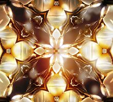 Mother of Pearl by SRowe Art