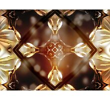 Mother of Pearl 2 Photographic Print