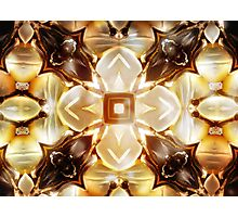 Mother of Pearl 4 Photographic Print