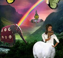 .•*¨*•♪♫•*¨*•MYSTERY BEYOND THE RAINBOW.•*¨*•♪♫•*¨*• by ✿✿ Bonita ✿✿ ђєℓℓσ
