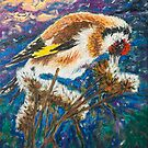 VF Goldfinch by Josh De Pasquale