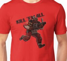 Demoman Unisex T-Shirt