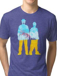 Respect the Chemistry Tri-blend T-Shirt