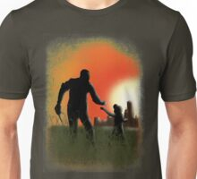 Lee and Clementine Unisex T-Shirt