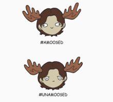 Amoosed or Unamoosed by tctreasures