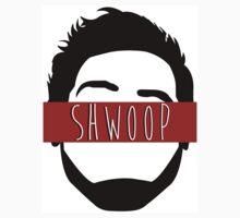 Team Shwoop One Piece - Short Sleeve