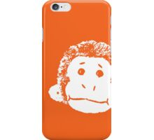 Smartphone Case - Truck Stop Bingo  - Orange - Big iPhone Case/Skin